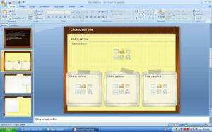 How To Save A Ppt File As A Powerpoint Template Regarding How To Save Powerpoint Template