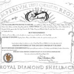 How To Turn Slimy Polliwogs Into Trusty Shellbacks | Jay On for Crossing The Line Certificate Template