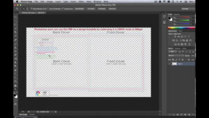 How To Use Cd Templates In Adobe Photoshop intended for Cd Liner Notes Template Word
