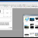 How To Use The Built In Qsl Card Printing Feature Pertaining To Qsl Card Template