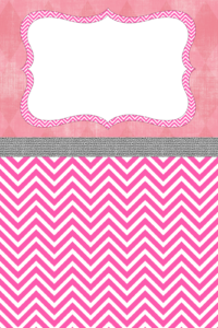 I Like Big Freebies: Bow Cards | Frame And Border | Fancy for Headband Card Template