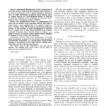 Ieee – Ieee Transactions On Information Theory Template With Regard To Template For Ieee Paper Format In Word