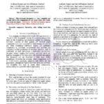 Ieee Paper Sample Format In Ieee Template Word 2007