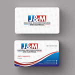 Image Result For Business Card Ideas For Hvac And Electrical Pertaining To Hvac Business Card Template
