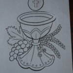Image Result For First Communion Banner Templates Intended For First Holy Communion Banner Templates
