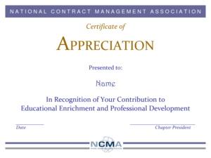Images For Formal Certificate Of Appreciation Template inside Formal Certificate Of Appreciation Template