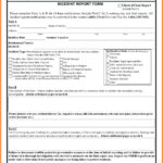 Information Report Plate Year Examples Template Ar Grade Pdf Intended For Template For Information Report