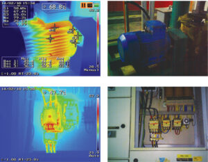 Infrared Thermography Inspection On Plant Electrical Systems regarding Thermal Imaging Report Template
