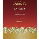 Invitation Templates That Are Perfect For Your Farewell Party With Farewell Invitation Card Template