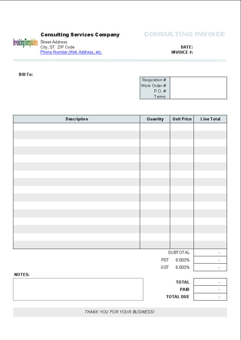 Invoice Template For Mac Word Free Macbook Air Apple Inside Free Invoice Template Word Mac