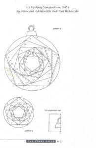 Iris Folding Patterns Free Printables |  Made Using A pertaining to Iris Folding Christmas Cards Templates