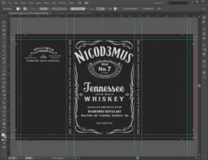 Jack Daniels Blank Template 15 Important Facts That You inside Blank Jack Daniels Label Template