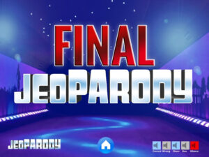 Jeopardy Powerpoint Game Template – Youth Downloadsyouth inside Trivia Powerpoint Template