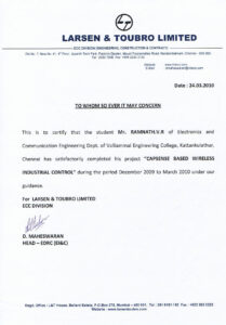 Job Experience Letter Valid Example Certificate Job throughout Template Of Experience Certificate