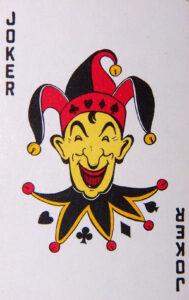 Joker Card – Grinningtakes-Pics-N-Runs.deviantart On with Joker Card Template