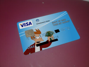 Just Got A New Visa – Imgur intended for Shut Up And Take My Money Card Template