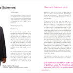 Kakawa | Alder Consulting Inside Chairman's Annual Report Template