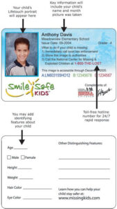 Kids Id Card Template |  Id… | Diy/kids: Id Cards ( You throughout Id Card Template For Kids