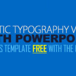 Kinetic Typography Explainer Video With Powerpoint – Youtube Throughout Powerpoint Kinetic Typography Template
