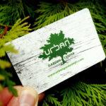 Landscaping Business Card Maker Create Sample Kit In Landscaping Business Card Template
