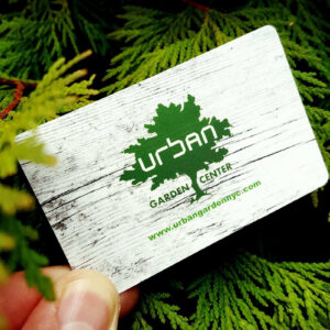 Landscaping Business Card Maker Create Sample Kit in Landscaping Business Card Template