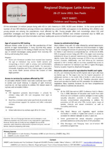 Latin America Downloads – Global Commission On Hiv And The Law Inside Country Report Template Middle School