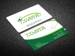 Lawn Care Business Cards Templates Tags — Contractor pertaining to Lawn Care Business Cards Templates Free