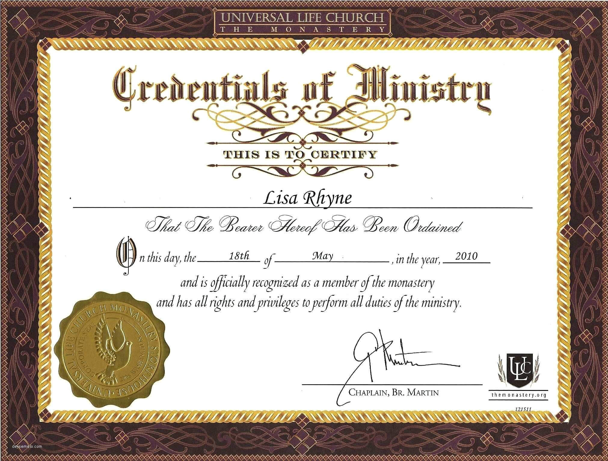 Life Membership Certificate Template – Axialsheet.co Pertaining To Certificate Of Ordination Template