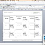 Line Sheet – Id11 With Regard To Word Catalogue Template