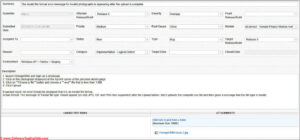 Live Project Bug Tracking, Test Metrics, And Test Sign Off with Software Test Report Template Xls