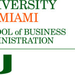 Logos And Templates : University Of Miami School Of Business regarding University Of Miami Powerpoint Template