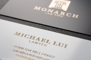 Luxury Metal Law Firm Free Black And White Business Card with regard to Legal Business Cards Templates Free