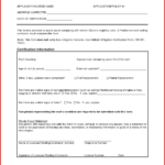 Luxury Roof Certification | Types Of Letter For Roof Certification Template