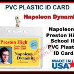Magnificent School Id Card Template Psd Free Download – Www For Sample Of Id Card Template