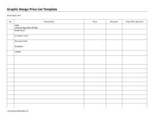 Maintenance Repair Job Card Template – Excel Template in Maintenance Job Card Template