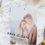 Make These Cute Save The Dates For Free! | Pipkin Paper Company Intended For Save The Date Templates Word
