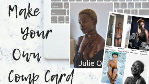 Make Your Own Model Comp Card ◊ Frameambition intended for Free Model Comp Card Template