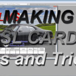 Making Qsl Cards Tips And Tricks With Qsl Card Template
