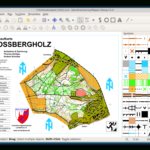 Mapper   Openorienteering With Orienteering Control Card Template