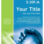 Marvelous Free Printable Church Flyer Templates Microsoft In Free Church Brochure Templates For Microsoft Word