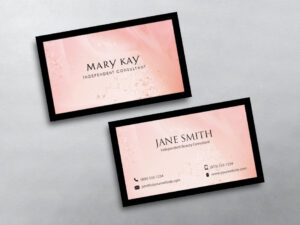 Mary Kay Business Cards | Mary Kay Business In 2019 | Mary pertaining to Mary Kay Business Cards Templates Free