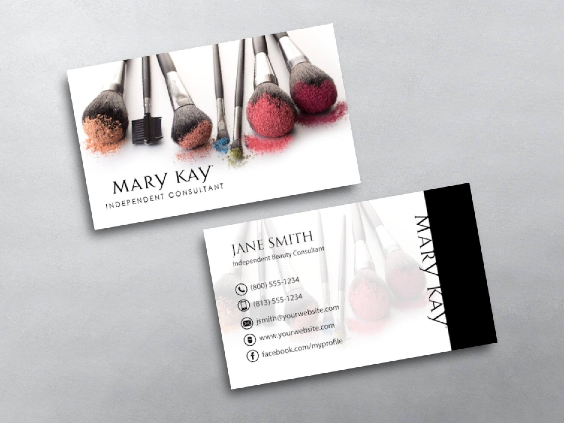 Mary Kay Business Cards | Pink Dreams In 2019 | Mary Kay Inside Mary Kay Business Cards Templates Free