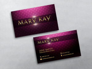 Mary Kay Business Cards | Pink Dreams In 2019 | Mary Kay with regard to Mary Kay Business Cards Templates Free