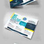 Medical Trifold Brochure Template Psd, Vector Eps, Ai Regarding Tri Fold Brochure Ai Template