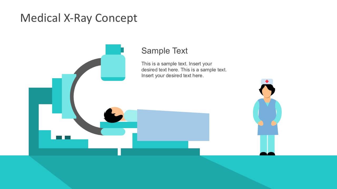 Medical X Ray Powerpoint Template Regarding Radiology Powerpoint Template