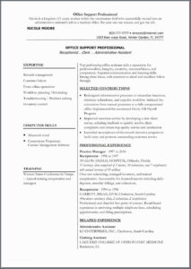 Microsoft Resume Template And Templates Word 2010 How To Use pertaining to Resume Templates Microsoft Word 2010