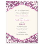 Microsoft Word Engagement Party Invitation Template In Engagement Invitation Card Template