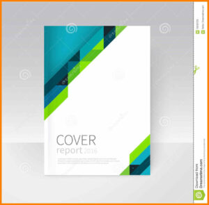 Microsoft Word Report Templates Free Download – Humman with regard to Cover Page Of Report Template In Word
