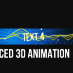 """Minecraft 3D Animated Banner Template – """"boomin' Beats"""" Intended For Animated Banner Template"""