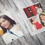Modern Model Comp Card On Behance Inside Zed Card Template Free